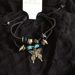 Fashion butterfly bracelet NWT